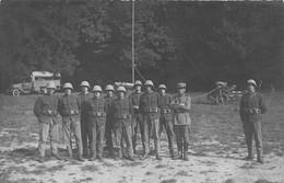 Militär Mannschaftswagen LKW Berna? - Other