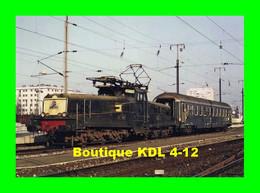 ACACF 476 - Train - Loco CC 14128 En Gare - THIONVILLE - Moselle - SNCF - Treni