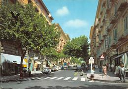 Napoli (Italie) - Via Bernini - Napoli (Napels)