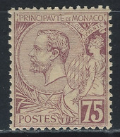 MC4-/-869-  TTB, N° 19, * * .  COTE 55.00 €,  VOIR IMAGES POUR DETAILS, IMAGE DU VERSO SUR DEMANDE, - Unused Stamps