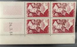 FRANCE  N 974 - 1950-1959