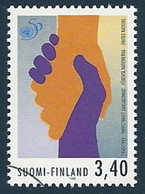 Finnland, 1995, Mi.-Nr. 1316, Gestempelt - Used Stamps