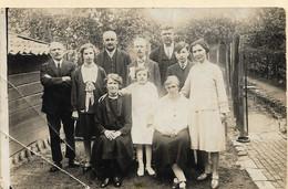 Hoogstraten Familie Wegner Zie Tekst - Places