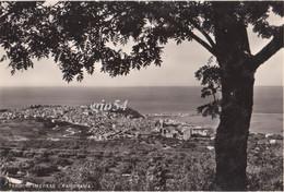 Termini Imerese Panorama Bollo Staccato Fg - Palermo