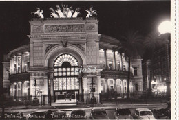 Teatro Politeama Notturno Fg - Palermo