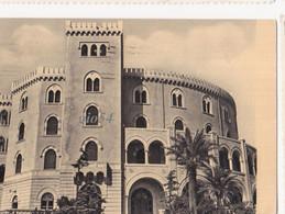 Castello Uteggio Fg - Palermo