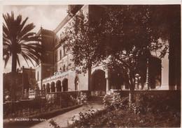 Palermo Villa Igiea Fg - Palermo