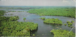 Fleuve Oyapock - Otros