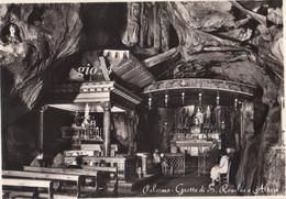 Palermo Grotte Di Santa Rosalia E Altare Fg - Palermo