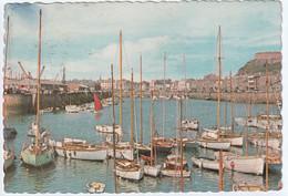 The Herbour, St. Helier, Jersey, Channel Islands - Jersey