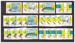 Antillen / Antilles 1993 X5 Airplane Airport Used - Curacao, Netherlands Antilles, Aruba