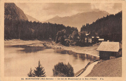 74-MONTRIOND-N°2142-H/0369 - Other Municipalities
