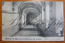 Marche-les-Dames Galerie Du Pensionnat. Abbaye. - Namur