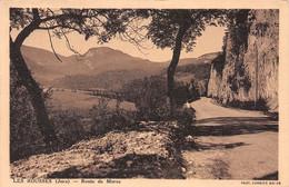 39-LES ROUSSES-N°2147-G/0369 - Sonstige Gemeinden