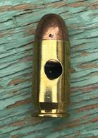 Cartouche De Colt 1911 Colt 45 Neutralisé Marque R A 42 US USA WW2 1942 - Decorative Weapons