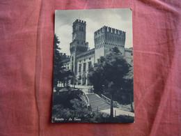 PARMA BUSSETO LA ROCCA 1950 - Parma