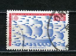 TURQUIE - EUROPA - N° Yvert 2695 Obli. - Gebraucht