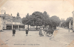 28-NOGENT LE ROI-N°2152-G/0295 - Autres Communes
