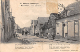 28-MAINVILLIERS-N°2152-G/0393 - Other Municipalities