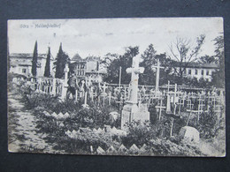 AK GORIZIA Görz Heldenfriedhof Ca.1910  /// D*50234 - Gorizia