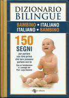 Dizionario Bilingue Bambino Italiano Italiano Bambino - Dizionari