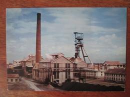 Ensisheim . Vue Su La Mine De Potasse - Autres Communes