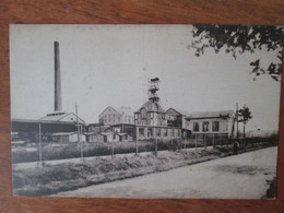 Ensisheim  .mine  Ste Therese - Autres Communes