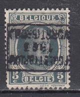3182 Voorafstempeling Op Nr 193 - FOREST (BRUX.) 1923 VORST (BRUS.) - Positie D - Roller Precancels 1920-29