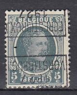 3967 Voorafstempeling Op Nr 193 - FOREST (BRUX.) 1927 VORST (BRUS.) - Positie D - Roller Precancels 1920-29