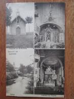 Souvenir De Guemar . 4 Vues . Chapelle St Maximin - Autres Communes