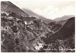 1969 CAPISTRELLO  1  VALLE DI PESCOCANALE  L'AQUILA - L'Aquila