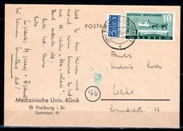 DEUTSCHLAND, Alliierte Besetzung, Französische Zone, Baden - French Zone