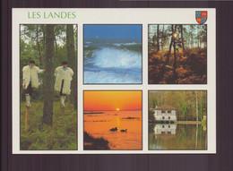 LES LANDES 40 - Unclassified