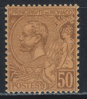 MC2-/-616-  TTB, N° 18, * * .  COTE 14.00 €,  VOIR IMAGES POUR DETAILS, IMAGE DU VERSO SUR DEMANDE, - Unused Stamps