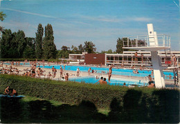 CPSM Antony-Sceaux-Chatenay Malabry-Le Centre Nautique    L792 - Antony