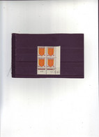 N° 1046 - 80c Blason Du ROUSSILLON - B De A+B - 1° Tirage Du 11.10.55 Au 13.10.55 - 12.10.1955 - 1950-1959