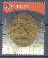 BELGIË     (GES1068) - Used Stamps