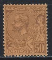 MC3-/-169-  TTB, N° 18, * * .  COTE 14.00 €,  VOIR IMAGES POUR DETAILS, IMAGE DU VERSO SUR DEMANDE, - Unused Stamps