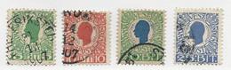 23834 ) Danish West Indies 1905 - Deens West-Indië