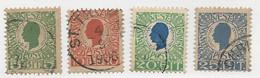 23835 ) Danish West Indies 1905 - Deens West-Indië