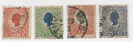 23836 ) Danish West Indies 1905 - Deens West-Indië