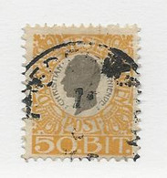 23837 ) Danish West Indies 1905 - Deens West-Indië