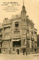 La Panne Villa Mabel - De Panne