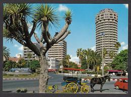 108632/ LAS PALMAS DE GRAN CANARIA, Vista Parcial Del Parque De Sta. Catalina - Gran Canaria