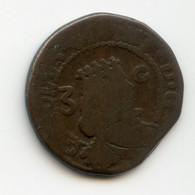 Monnaie Royale, France Ou Etrangère à Définir.  /152 - Unknown Origin