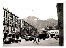 HONG KONG .A STREET - Lieux