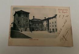 CASTIGLIONE DEI PEPOLI - PALAZZO COMUNALE - Bologna