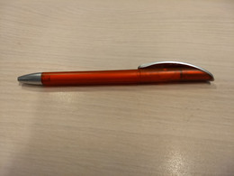 Pen/byro/bic European Union Export Help - Penne