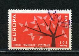 TURQUIE - EUROPA - N° Yvert 1628 Obli. - Gebraucht