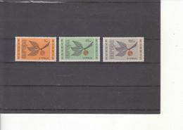 Europa 1965 Chypre - 1965